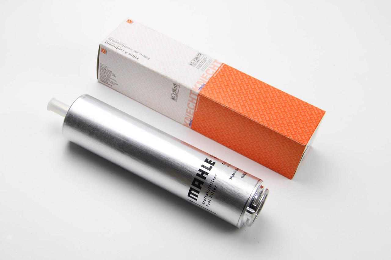 Фильтр топливный BMW 1.6D/2.0D/3.0D 2011- Knecht