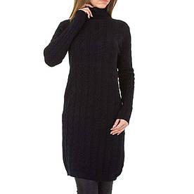 Женское платье от Shk Paris, размер One Size - black - KL-K199-black