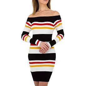 Женское платье от Voyelles, размер One Size - black - KL-C678-black