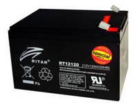 Аккумулятор 12В 12Ач Ritar special