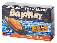 Мидии BayMar 16/20 гр, Испания