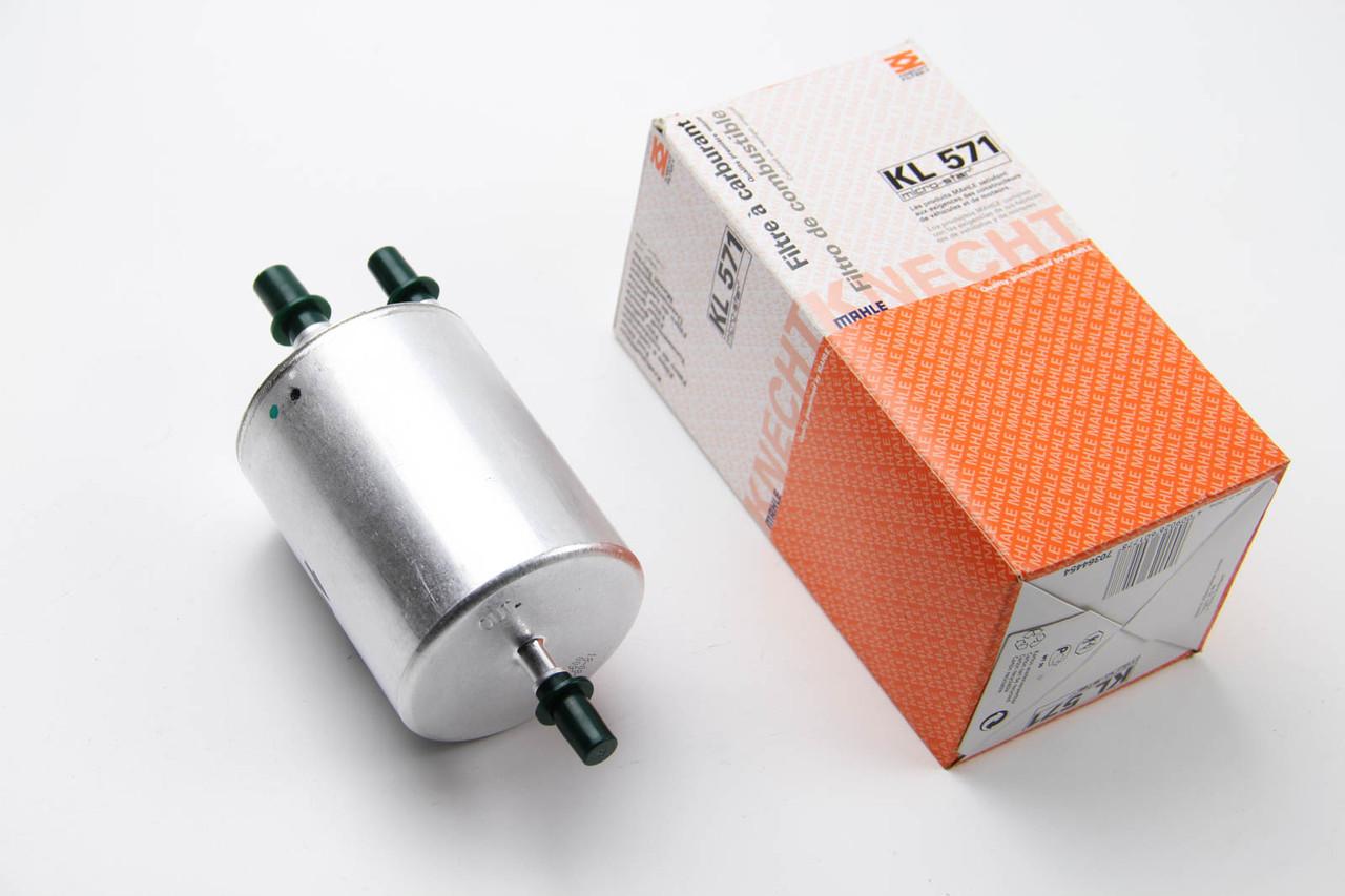 Фильтр топливный Audi A4 2.0TFSI/2.8FSI/3.2FSI 2004- Knecht