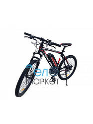 "Электровелосипед МТБ 26"" колесо на алюминиевой раме / електро байк"
