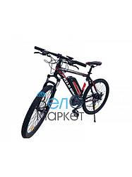 """Новий електровелосипед МТБ 26"""" колесо на алюмінієвій рамі / електро байк"""