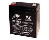 Аккумулятор 12В 4,5Ач RT1245 Ritar