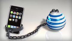 Проверка iPhone на блокировку по IMEI