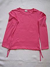 Кофточка с болеро для девочек 110,140 роста Двойка, фото 2