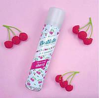 Сухой шампунь Batiste Cherry – отличный выход из сложной ситуации