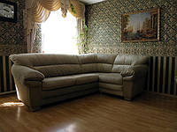 Перетяжка мягкой мебели Одесса
