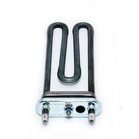 ТЕН для для пральної машини Бош, Сіменс 2000Вт, 200 мм, прямий, з отв під датч NTC