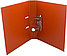 Папка регистратор А4 LUX Economix, 50 мм, оранжевая E39722*-06, фото 3