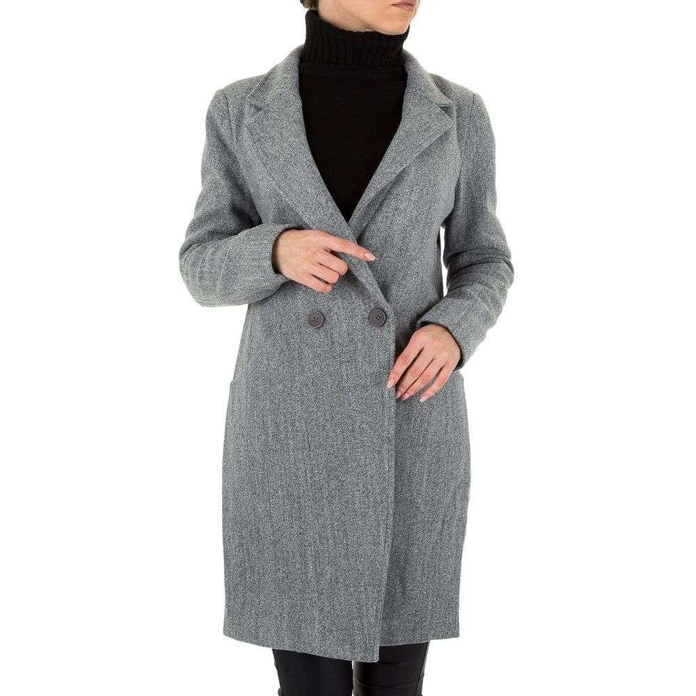 d4b42f1f5e9 Женские пальто двубортое SHK Paris (Франция)