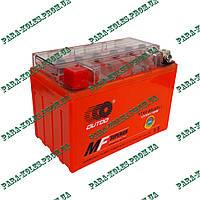 Аккумулятор гелевый 12V 9Ah (YTX9-BS) для мототехники