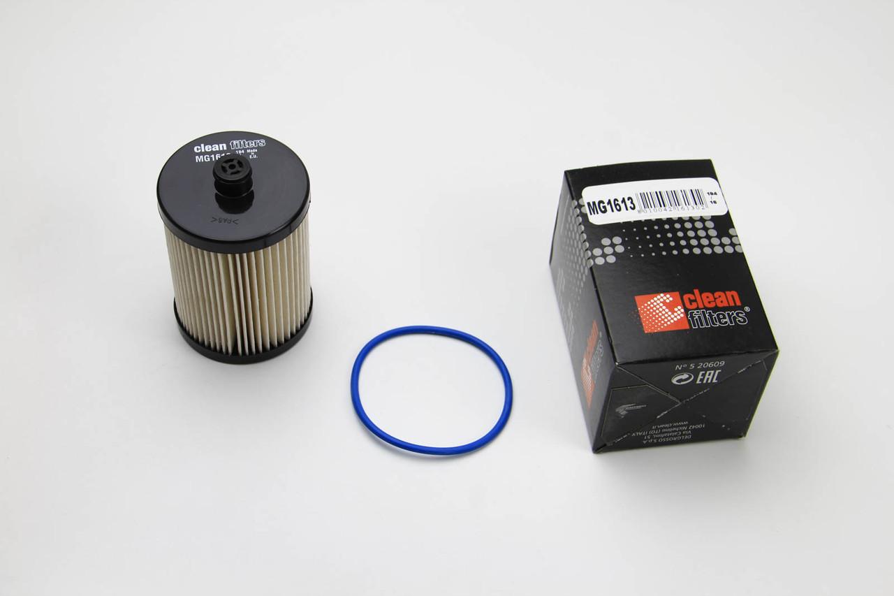 Фильтр топливный Volvo XC90 2.4D -2010