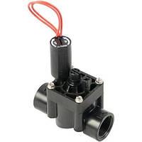 "Электроклапан PGV-101G-B 1"" HUNTER с регулировкой потока"