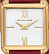 Часы Michael Kors Lake Gold-Tone and Leather Wrap MK2761, фото 3