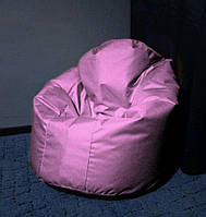 Кресло мешок Пуф св. розовый
