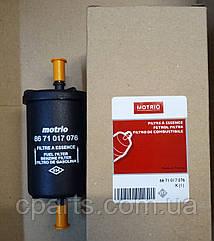 Топливный фильтр Renault Sandero (Motrio-Renault оригинал)