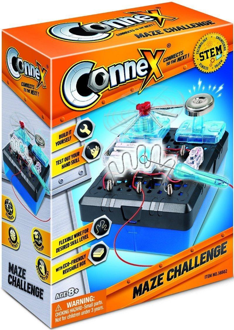 Набор научно-игровой Лабиринт испытаний. Оригинал Amazing Toys 38802