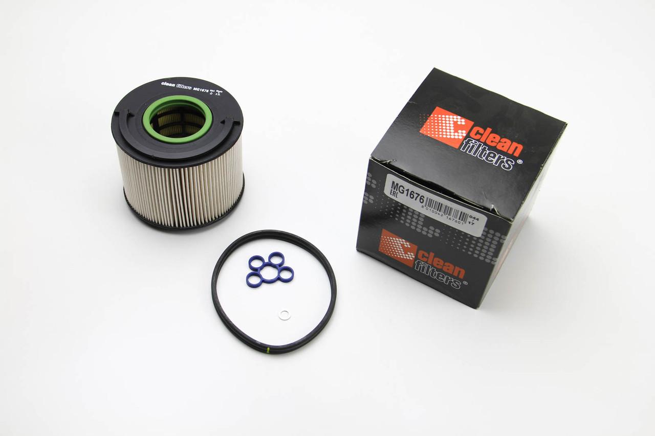 Фильтр топливный Audi Q7 3.0TDI Clean Filters