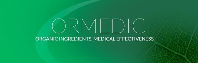Баннер Ormedic