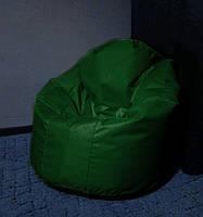 Кресло мешок Пуф зеленый