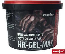 Паста для видалення сильних забруднень 450 г HR-GEL-MAX