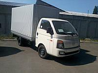 Продам грузовой автомобиль Hyundai  Porter- II,