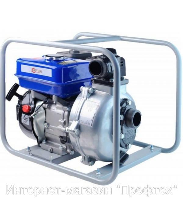 Мотопомпа высокого давления ODWERK GHP 50