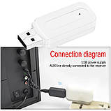 Bluetooth аудио приемник H-163, фото 5