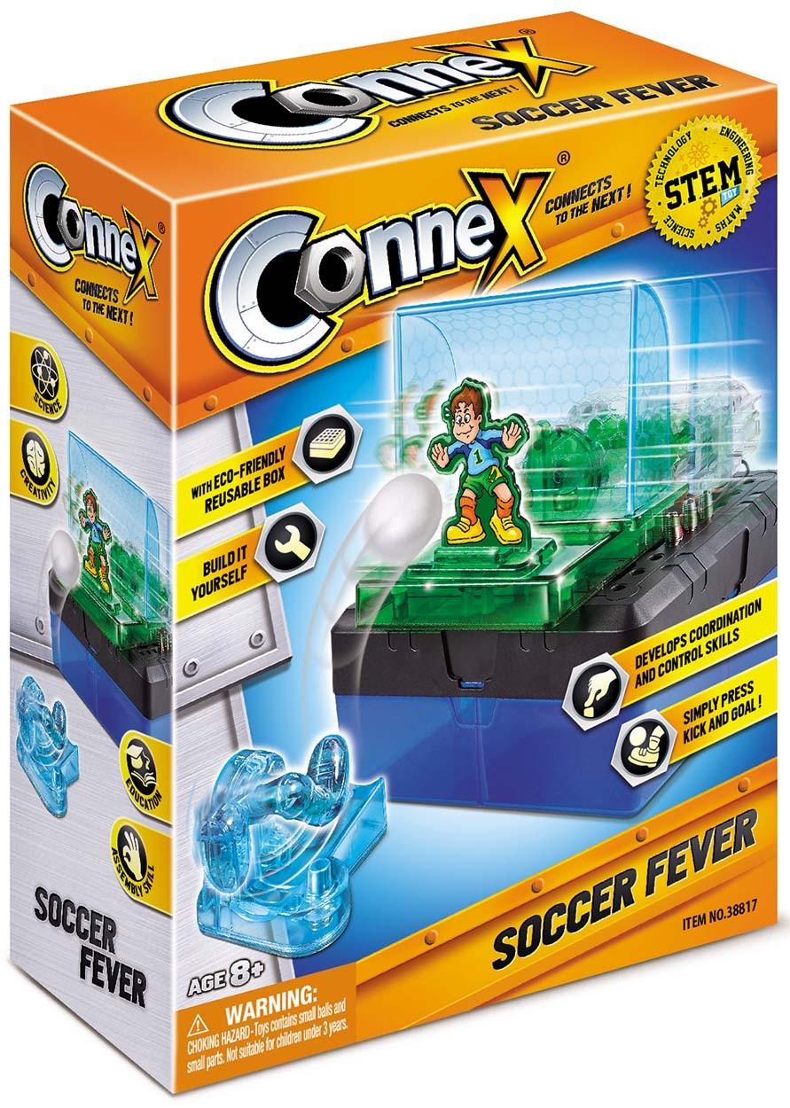 Набор научно-игровой Футбольная лихорадка. Оригинал Amazing Toys 38817