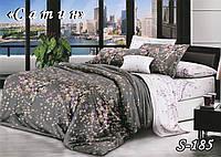 Комплект постельного белья Тет-А-Тет полуторное  S-185