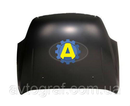 Капот на Форд Мондео (Ford Mondeo) 2007-2010