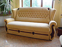 Обивка мягкой мебели в Одессе