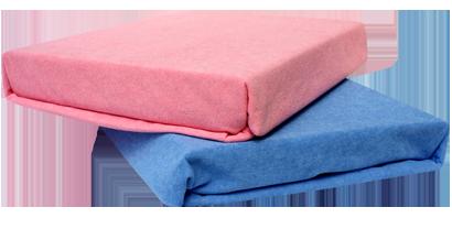 Наматрасник Sleep Fresh (Blue/Red)