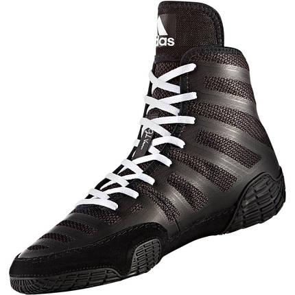 ea53429f202275 Борцовки Adidas Adizero Varner купить по хорошей цене в Киеве и ...