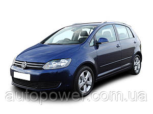 Фаркоп на Volkswagen Golf 5 Plus (2005-2008)