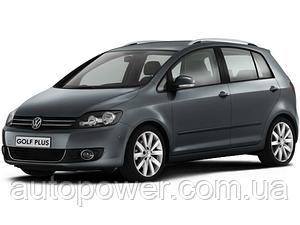 Фаркоп на Volkswagen Golf 6 Plus (2009-2014)