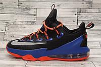 e6b410af Баскетбольные кроссовки Nike Lebron 13 в Украине. Сравнить цены ...