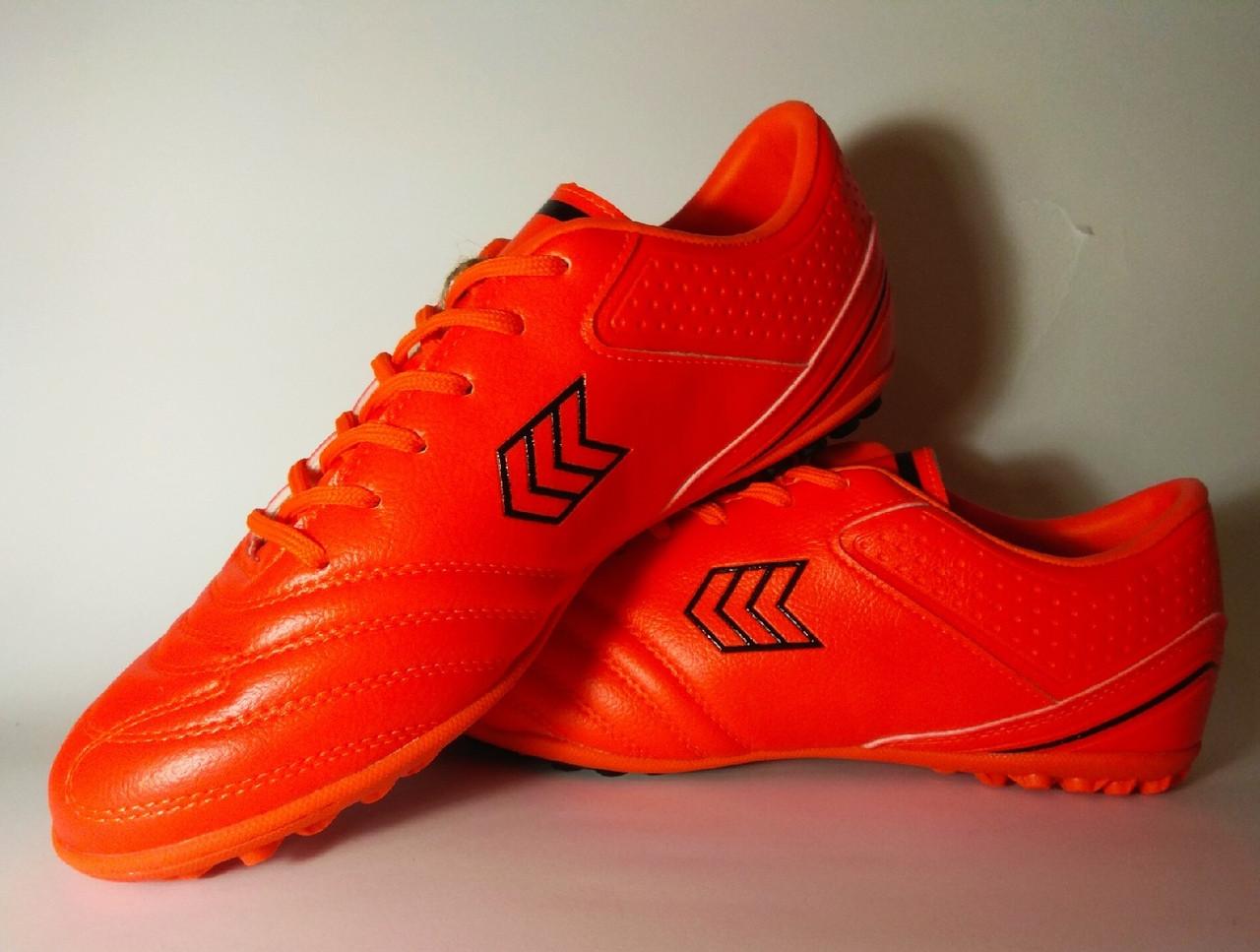 Футбольні стоноги Restime 41-46 розміри, футбольна взуття, кросівки для футболу, бампы,футзалки, зручні