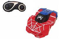 "Антигравитационная машинка ""Человек паук"" Wall Climber Spider Man MX-07, фото 1"