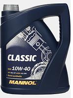 Моторное масло Mannol Classic 10W40 4L