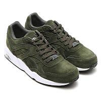 Мужские кроссовки Puma Trinomic R698