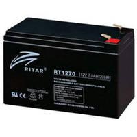 Аккумулятор 12В 7Ач RT1270 Ritar