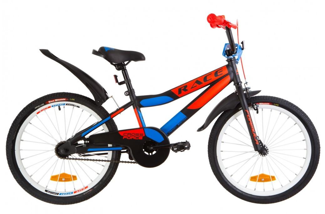 """Велосипед детский 20"""" FORMULA RACE"""