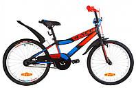 """Велосипед детский 20"""" FORMULA RACE , фото 1"""