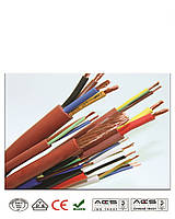 Термостойкий кабель SIF,ПРКА,РКГМ,SIMH,SIAF, SIAF/GL,SIHF,SIMH/GL