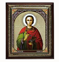 Пантелеймон именная икона