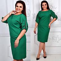 Сукня модель 798 зелене, фото 1