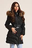 Куртка женская Waggon 38 (CH-S1261_Black)